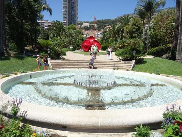 Monaco - Praça Cassino