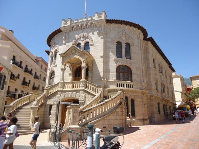 Monaco Ville 1