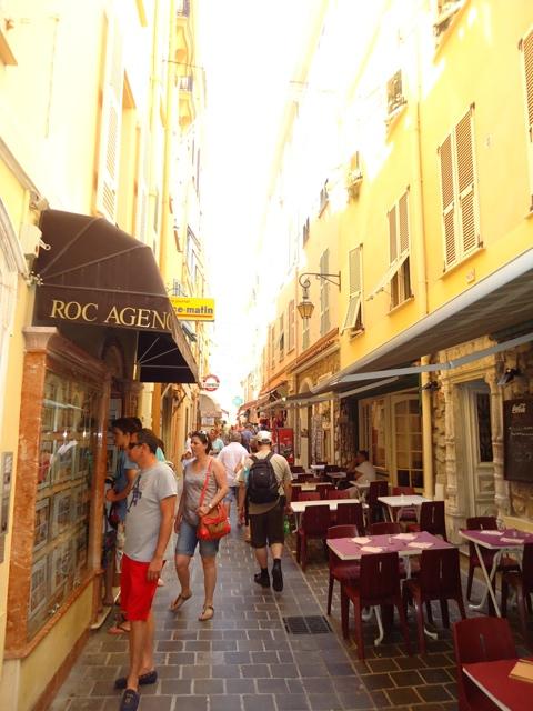 Monaco Ville 2