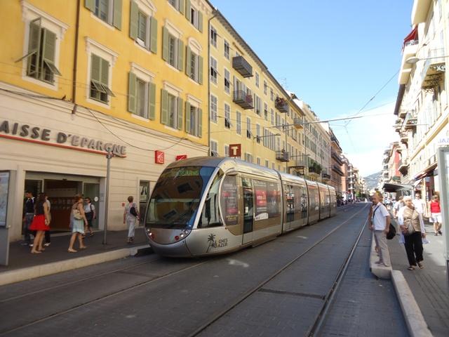 Nice - Avenue Jean Medecin 3