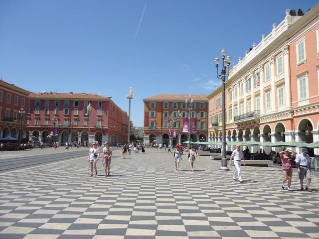 Nice - Place Massena 2