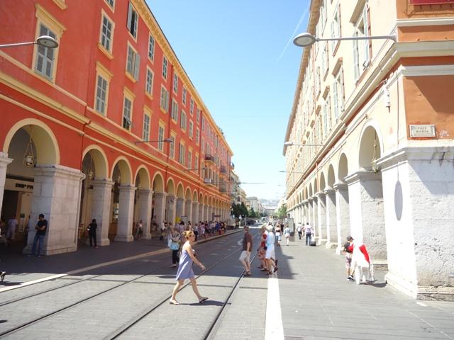 Nice - Place Massena 3