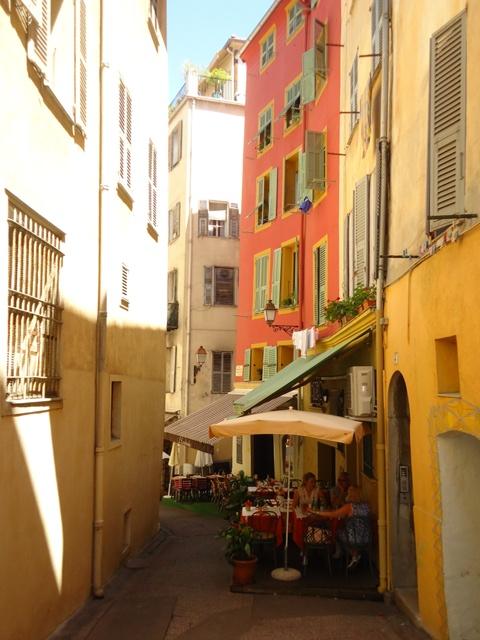 Nice - Vieux Nice 1