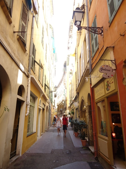Nice - Vieux Nice 2