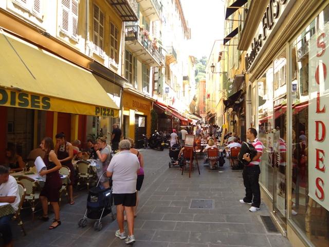 Nice - Vieux Nice 4