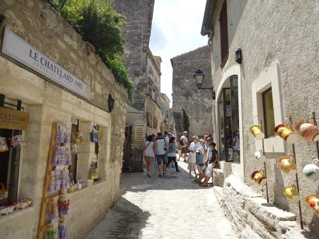 Les Baux-de-Provence 1