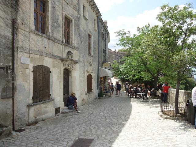Les Baux-de-Provence 2