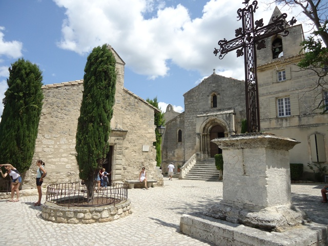 Les Baux-de-Provence 3