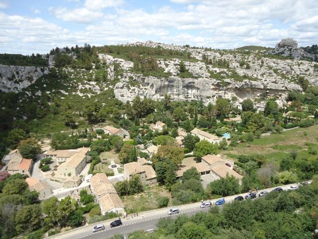 Les Baux-de-Provence 5