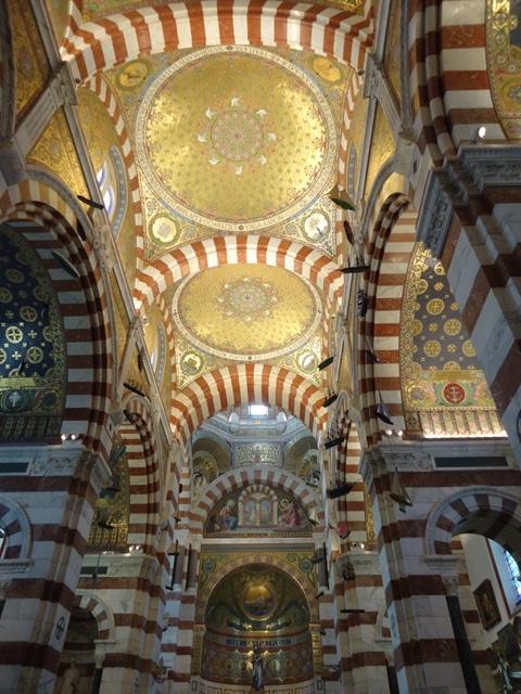 Marseille - Notre Dame de La Garde 3