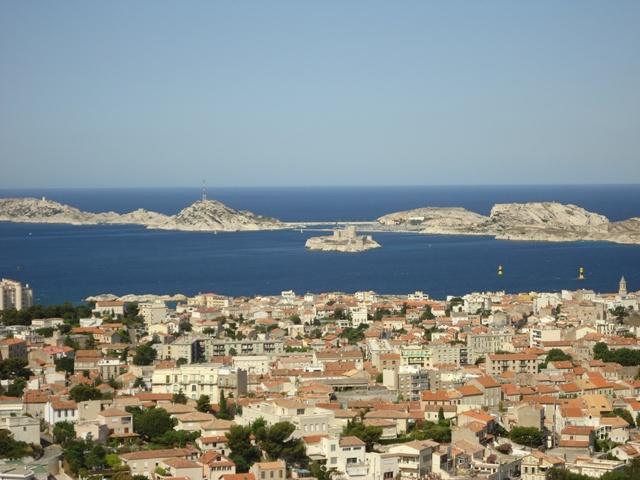 Marseille - Notre Dame de La Garde 5
