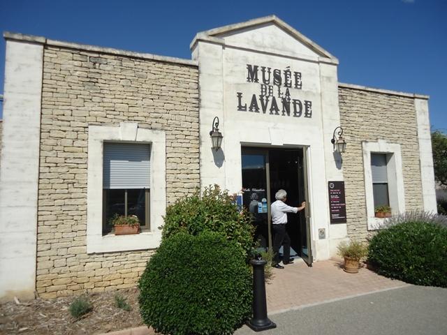 Museu da Lavanda 1