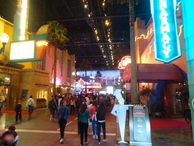 Disney Studios 1