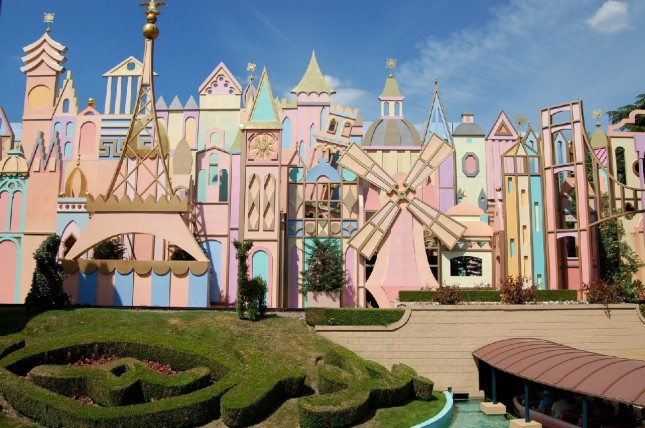 Disneyland Paris - Fantasyland 1