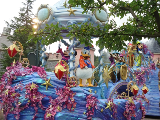 Disneyland Paris - Parada 2