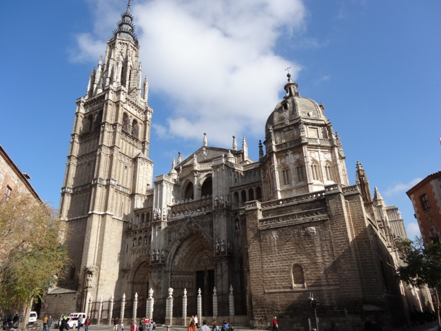 Toledo - Catedral 1