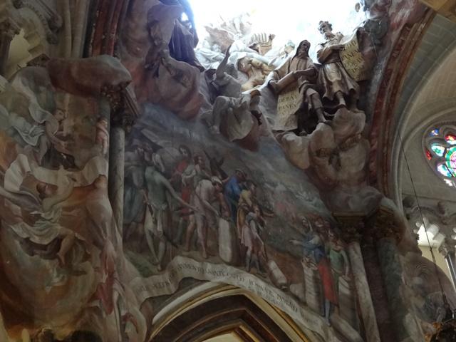 Toledo - Catedral Transparente