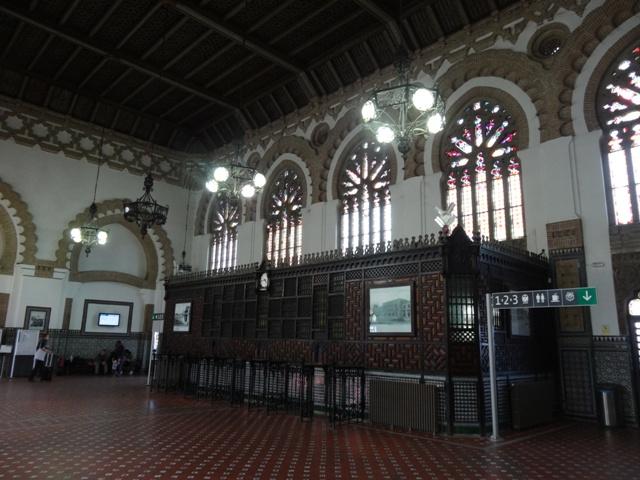 Toledo - Estacao de Trem 2