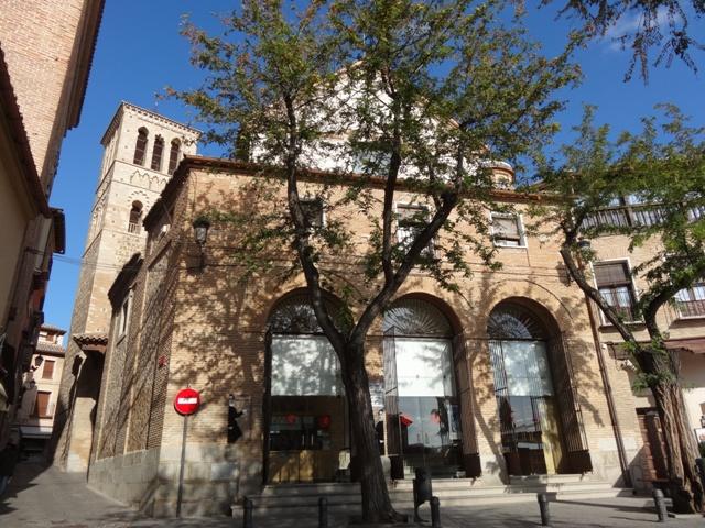 Toledo - Igreja de San Tome