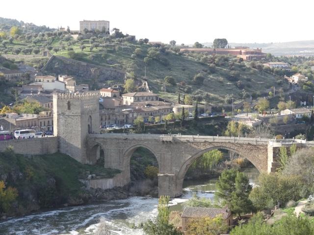 Toledo - Mirante 2