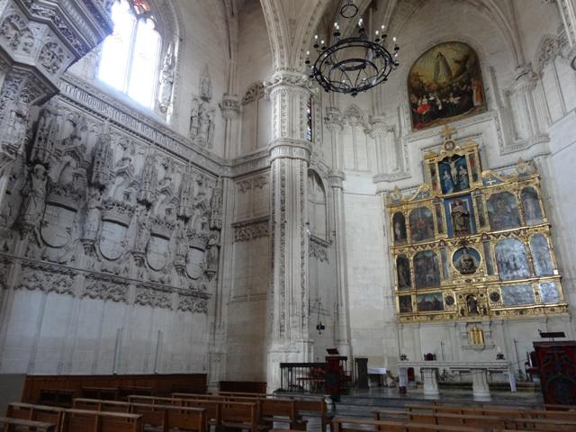 Toledo - Mosteiro 3
