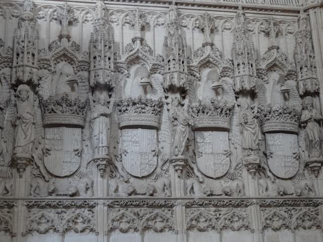 Toledo - Mosteiro 4