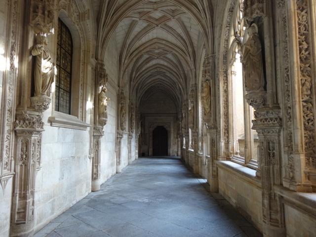 Toledo - Mosteiro 5