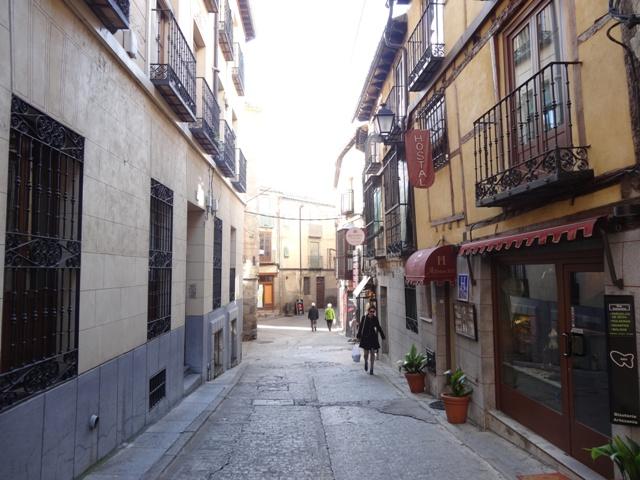 Toledo - Rua 1