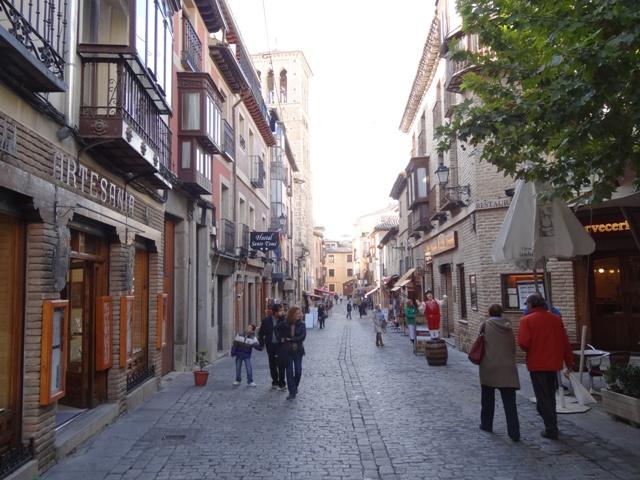 Toledo - Rua 2