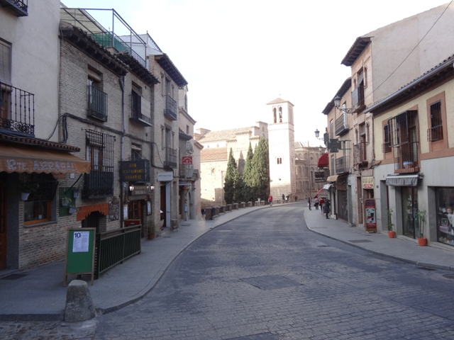 Toledo - Rua 3