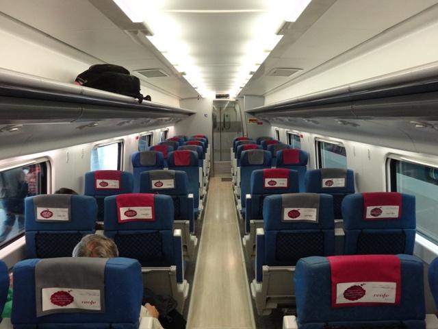 Toledo - Trem 2