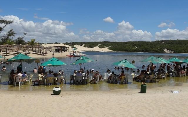 Natal - Lagoa de Pitangui 1