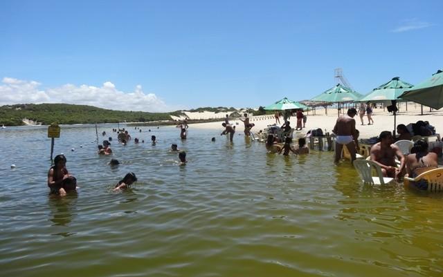 Natal - Lagoa de Pitangui 2