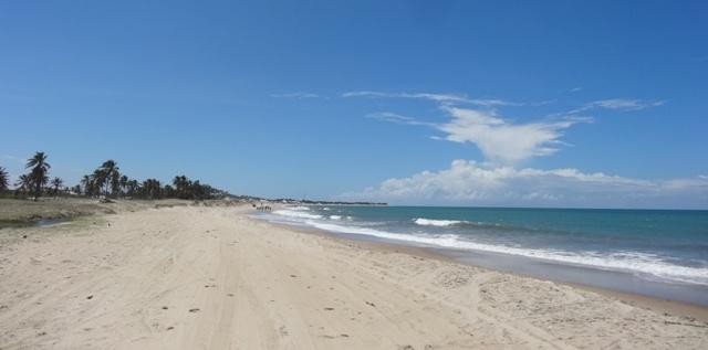 Natal - Passeio praia
