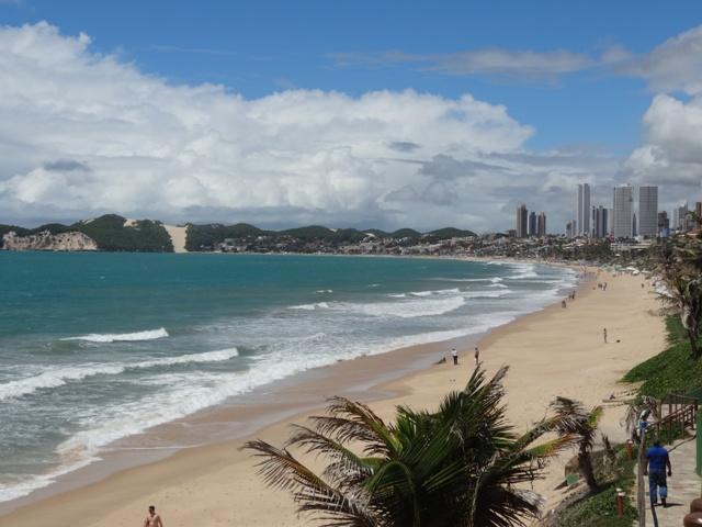 Natal - Praia Ponta Negra