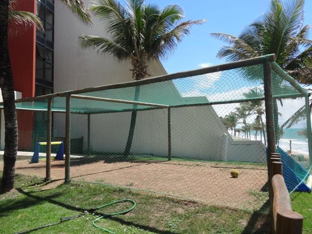 Ocean Palace - Kids Club Futebol