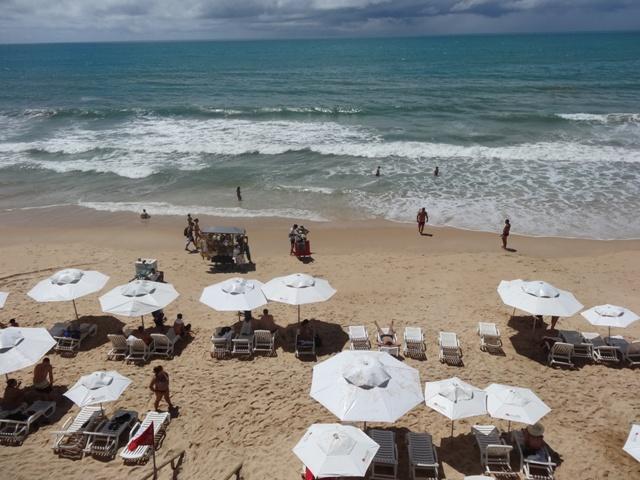 Ocean Palace - Praia 1