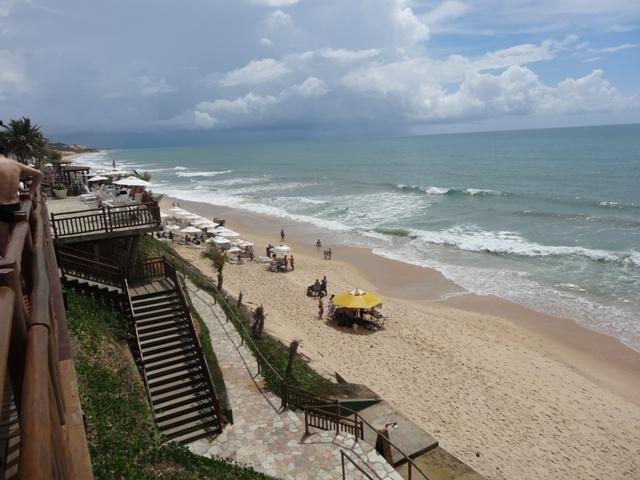 Ocean Palace - Praia 2