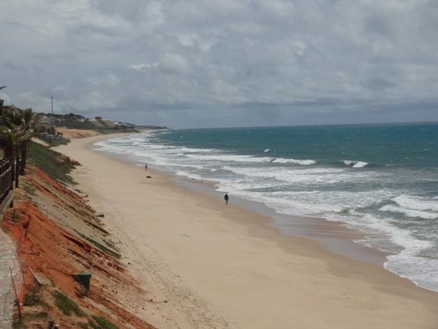 Ocean Palace - Praia 3