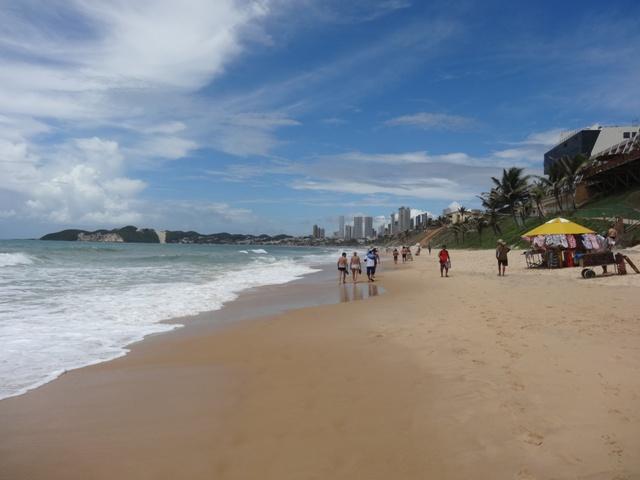 Ocean Palace - Praia 4