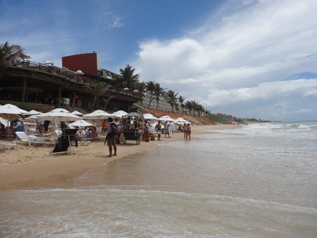 Ocean Palace - Praia 5