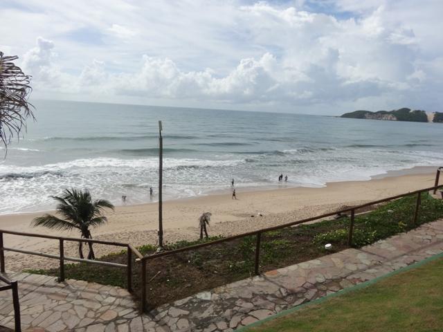 Ocean Palace - Quarto Varanda 2