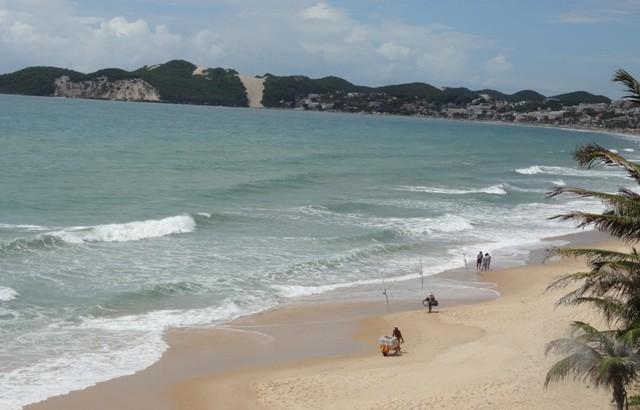 Ocean Palace - Vista