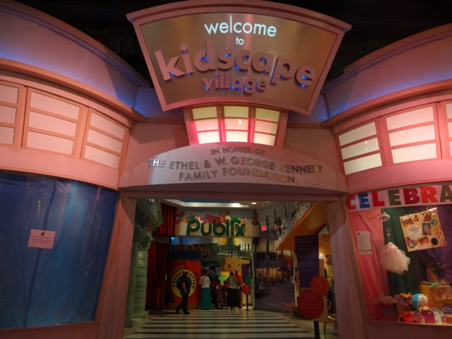 Miami Childrens Museum 4