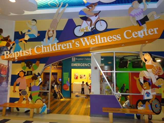 Miami Childrens Museum 7