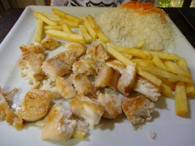 Natal - Restaurante Camarões 2