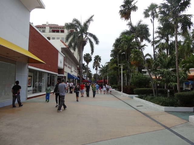 Miami - Lincoln Road