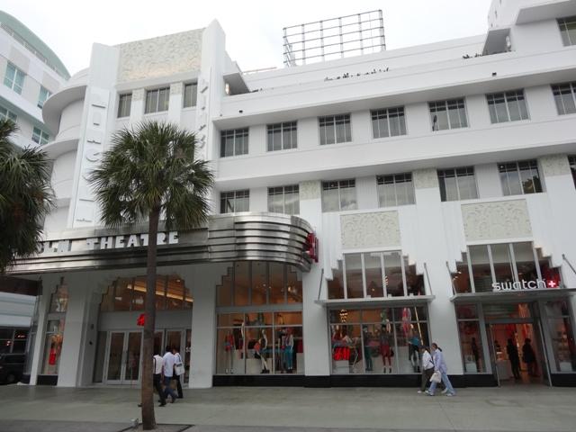 Miami - Lincoln Road