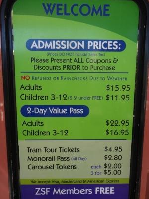 Miami Zoo 2