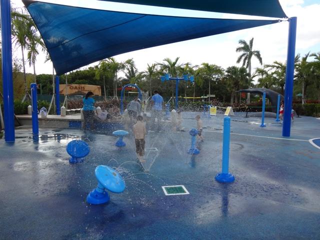 Miami Zoo - Parquinho 2